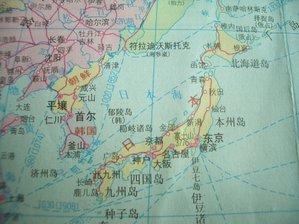 00map_china
