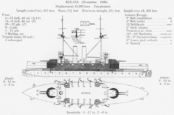 Battleship_mikasa_from_jfs1906_cr_2