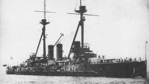 Japanese_battleship_kawachi_at_anch