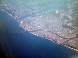 Niigatacity_aerialphoto